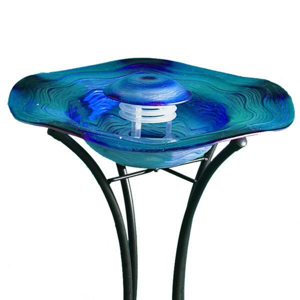 XBrand Floor Aromatherapy Mist Fountain (FM868BL)
