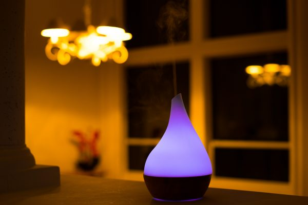 XBrand Aroma Diffuser & Humidifier (HZ156)