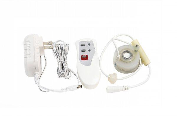 XBrand Mist Maker w/Remote Control (MMRC190)