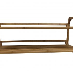 XBrand Multi-Purpose Rack Storage Shelf (ZR30BSH)