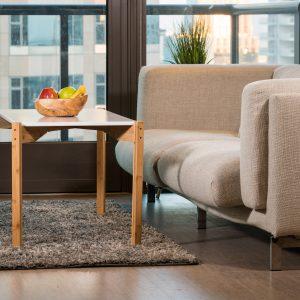 XBrand Modern Multi-Purpose Coffee Table (ZR42MDT)