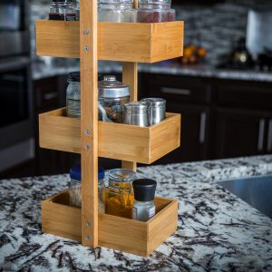 XBrand Multi-Purpose Freestanding Storage Shelf (ZR50168)